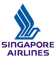 Singapore Airlines Logo Vector - Singapore Airlines Vector PNG