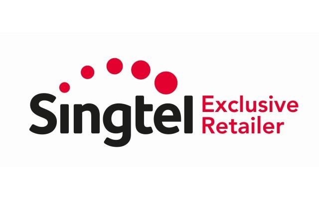 Singtel Logo PNG-PlusPNG.com-640 - Singtel Logo PNG
