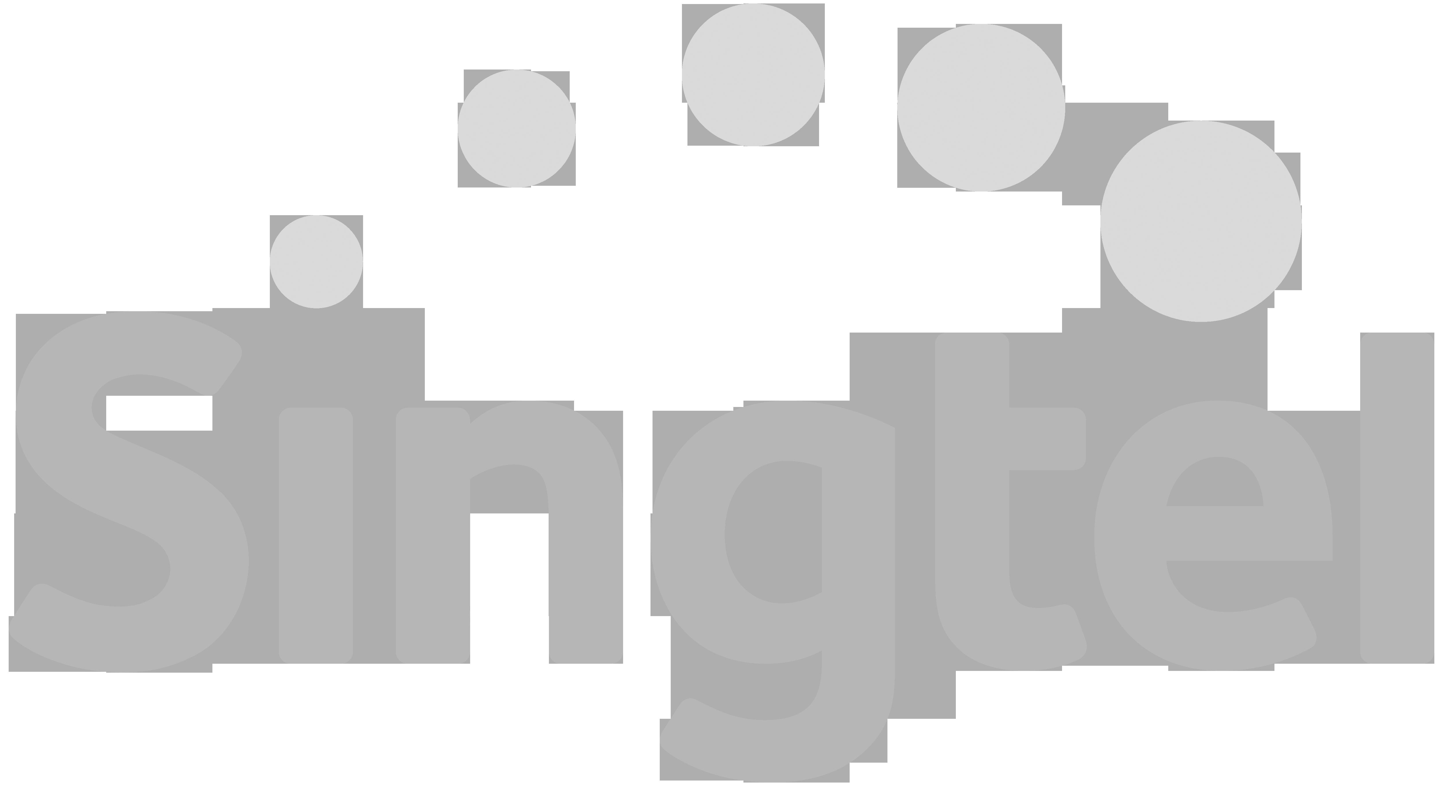 Singtel - Singtel Logo PNG