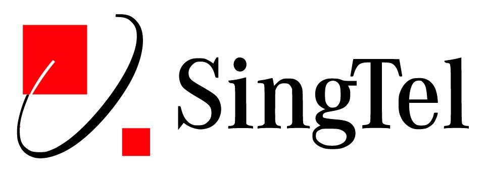 Singtel Logo Vector PNG-PlusPNG.com-964 - Singtel Logo Vector PNG