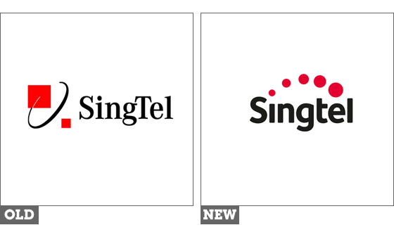 new singtel logo - Singtel Logo Vector PNG