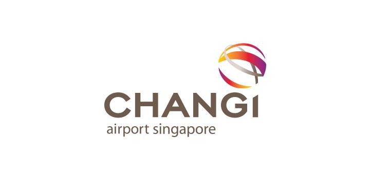 Your Singapore Vector · Changi Airport Logo - Singtel Logo Vector PNG