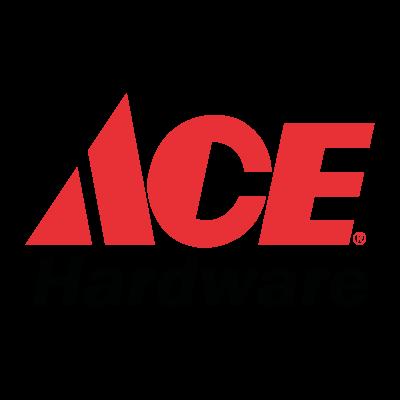 Ace Hardware logo - Singtel Vector PNG