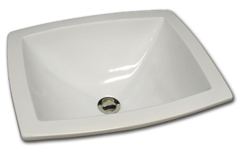 . PlusPng.com bathroom sink made in usa PlusPng.com  - Sink PNG HD