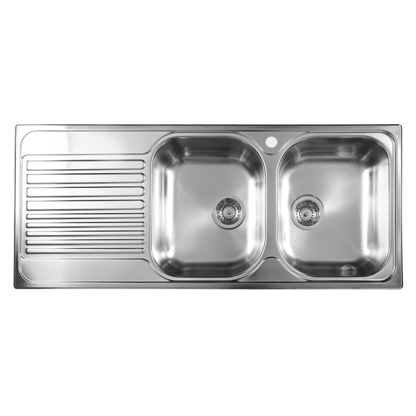 Blanco 1 and 1/2 Bowl Undermount Sink SUBLINE700UL | Winning Appliances - Sink PNG HD