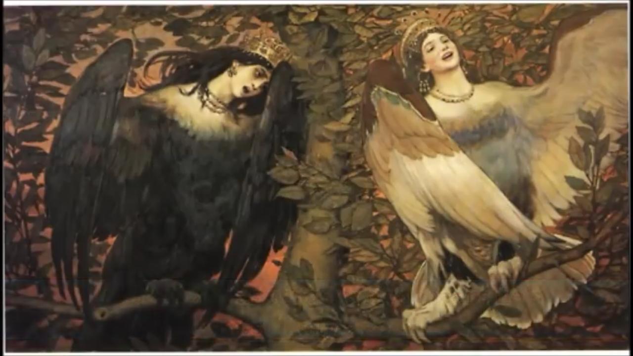 Siren Mythology PNG - 85740