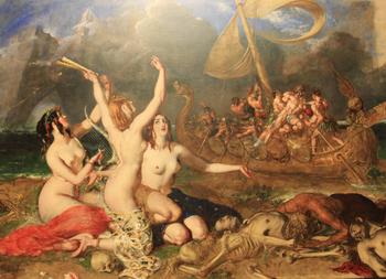 Siren Mythology PNG - 85741