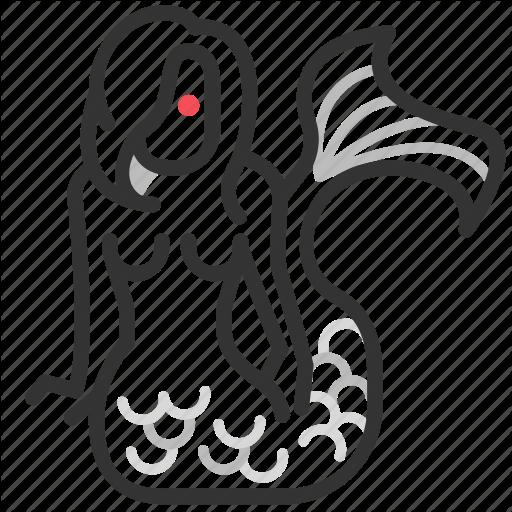 Siren Mythology PNG - 85747