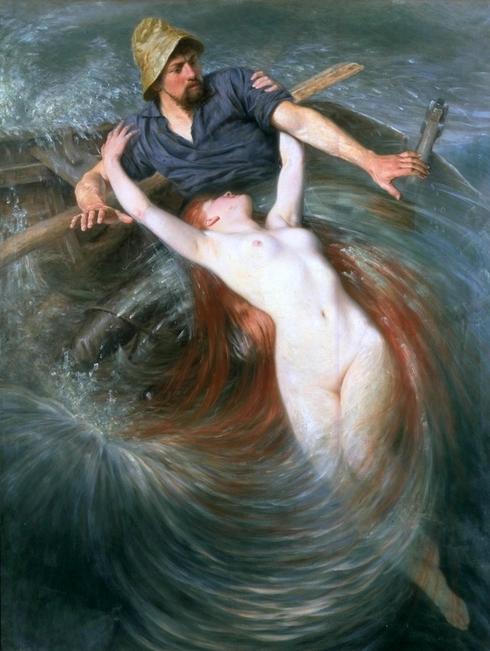 Siren Mythology PNG - 85737