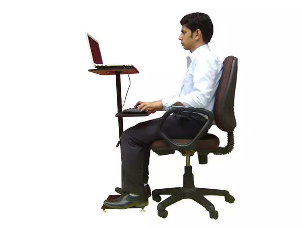 Sit At Desk Png Transparent Sit At Desk Png Images Pluspng