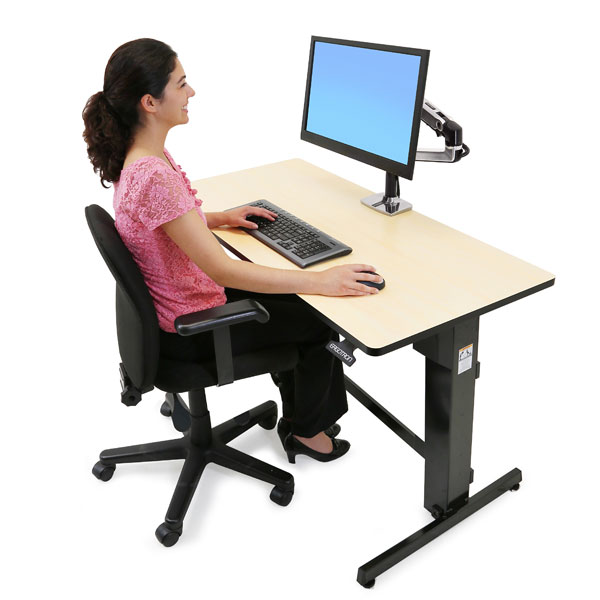 Click to enlarge - Sit At Desk PNG