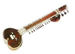 Sitar PNG - 4741