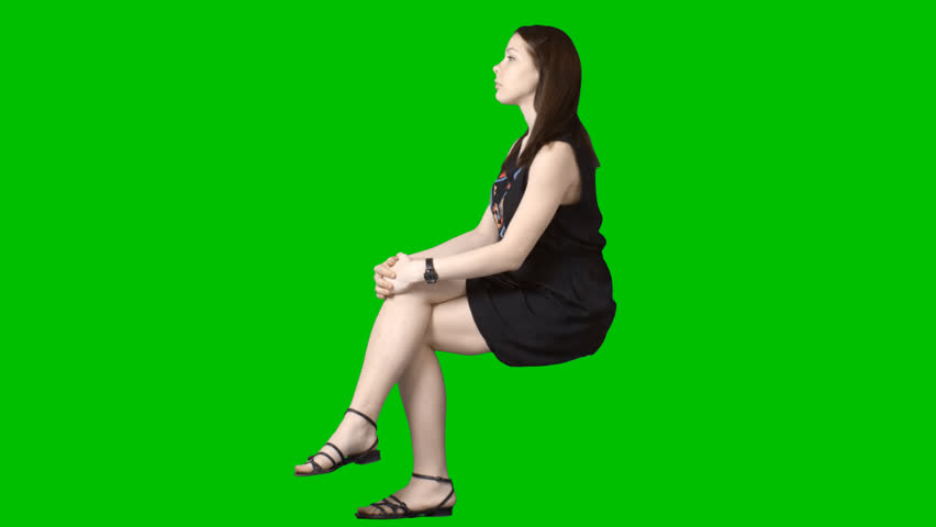 Sitting HD PNG Transparent Sitting HD.PNG Images.