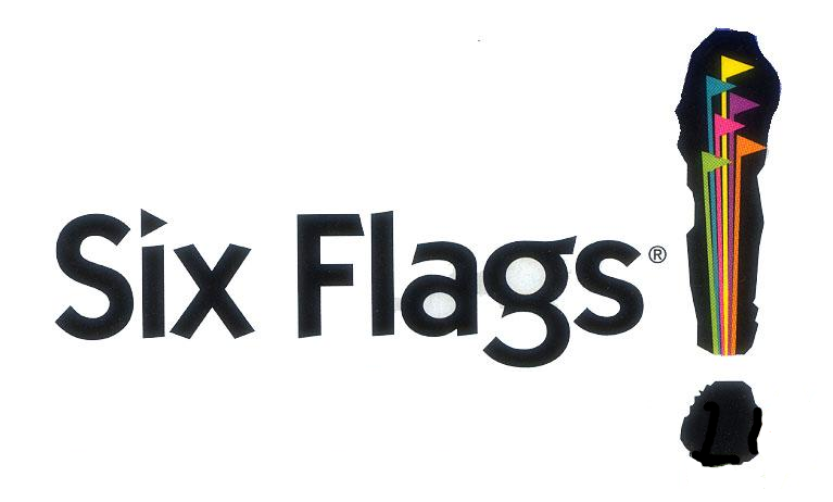 Six Flags PNG - 84623