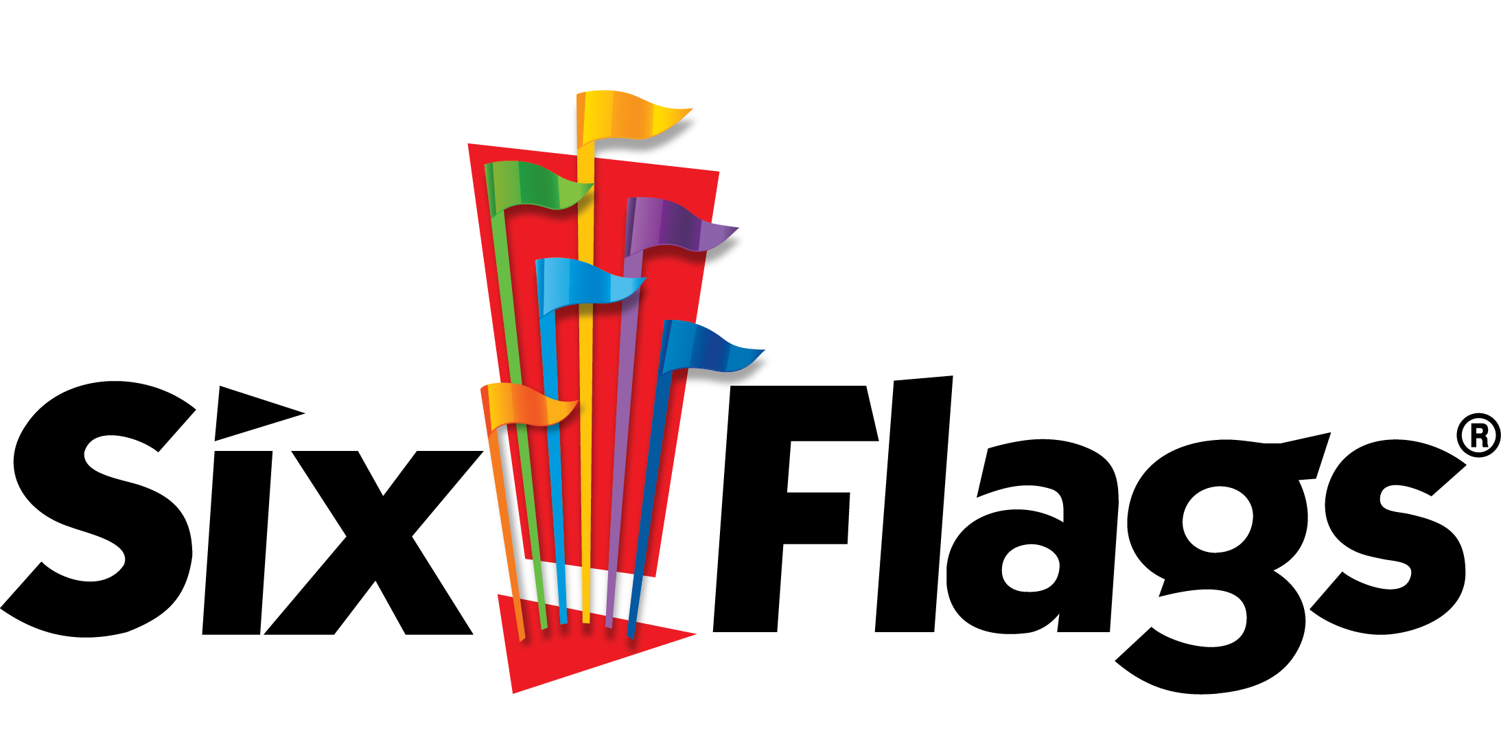 Six Flags PNG