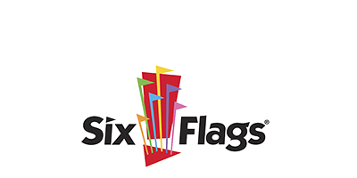 Six Flags PNG - 84626