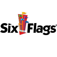 Six Flags PNG - 84616