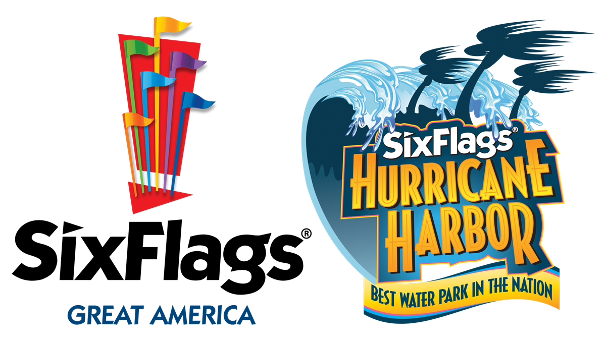 Six Flags PNG - 84621