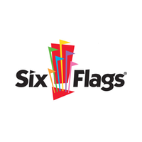 Six Flags PNG - 84617