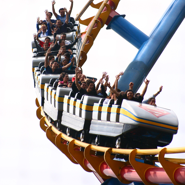 Six Flags PNG - 84627
