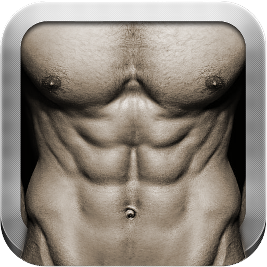 Ab Trainer X FREE HD - Six Pack Abs Exercises u0026 Workouts - Six HD PNG
