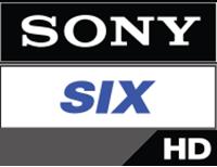 Six HD PNG - 95141