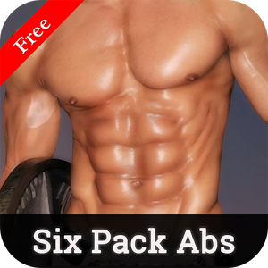 Six Pack Abs Photo Editor for