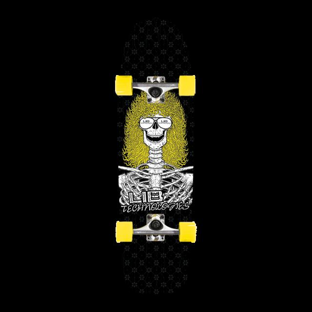 Skateboard HD PNG-PlusPNG.com-640 - Skateboard HD PNG