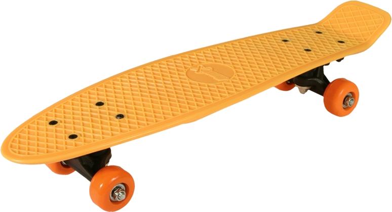 Skateboard HD PNG - 94094