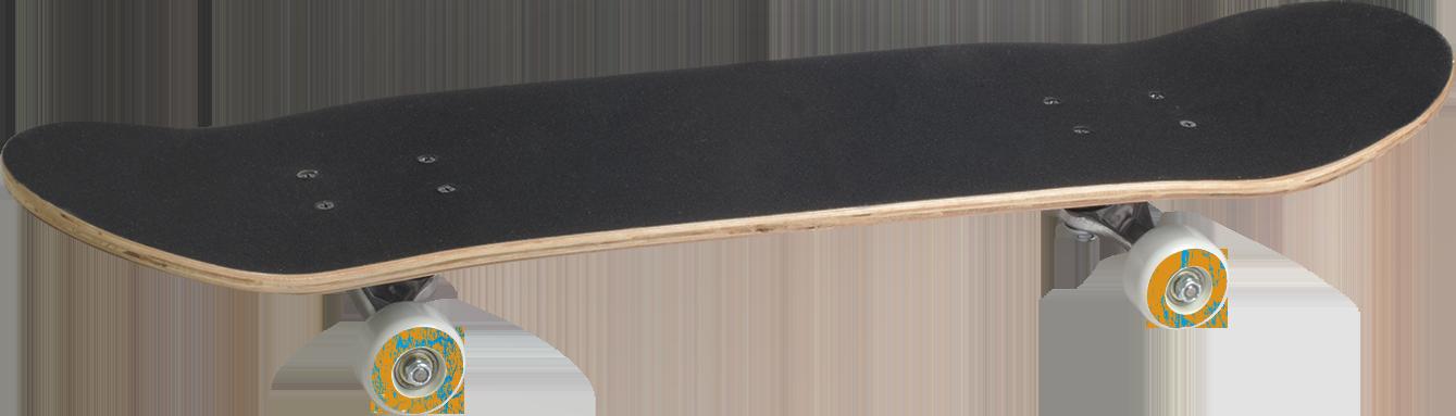 Skateboard HD PNG - 94087
