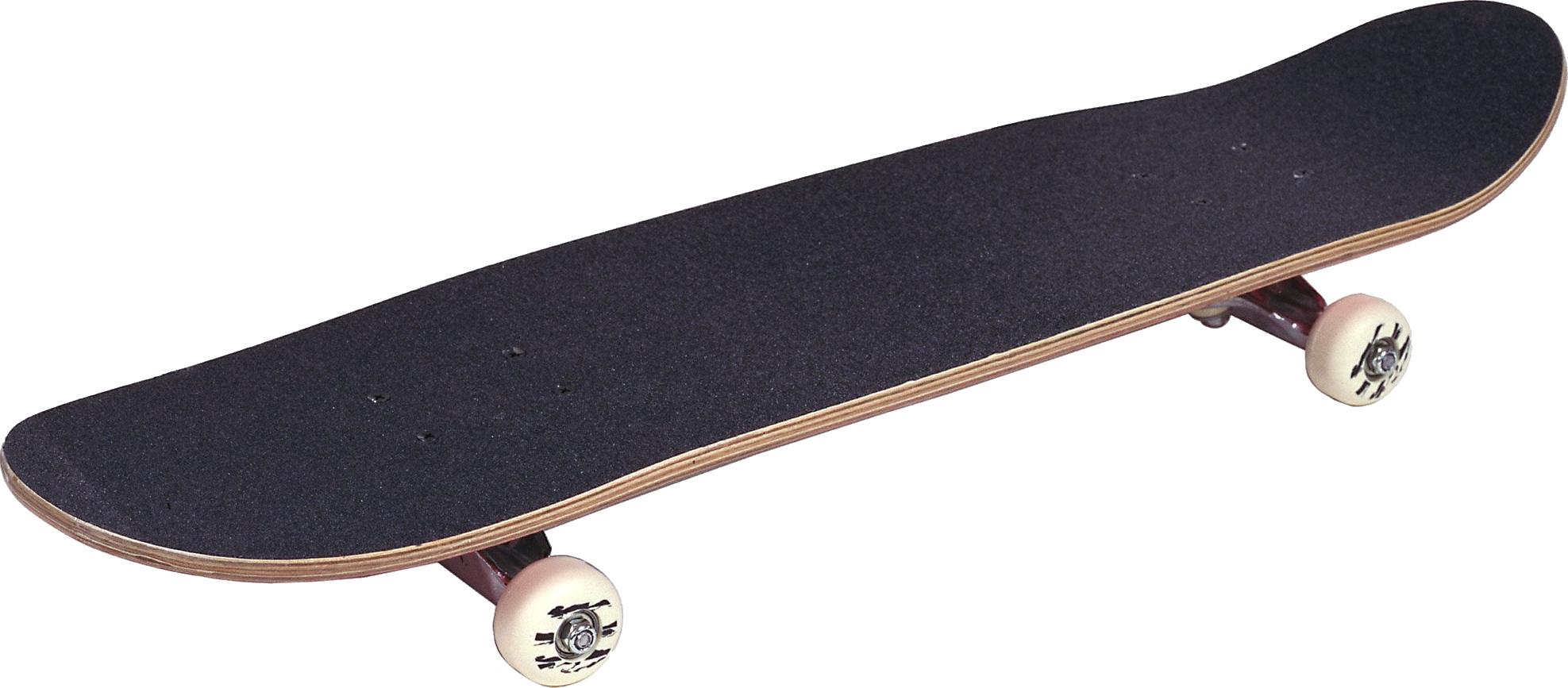 Skateboard HD PNG - 94093
