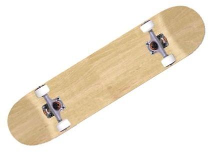 Skateboard HD PNG - 94099
