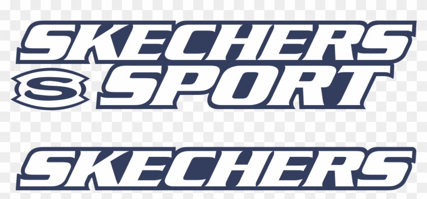 Skechers Logo Png Transparent - Parallel, Png Download - 2400x2400 Pluspng.com  - Skechers Logo PNG