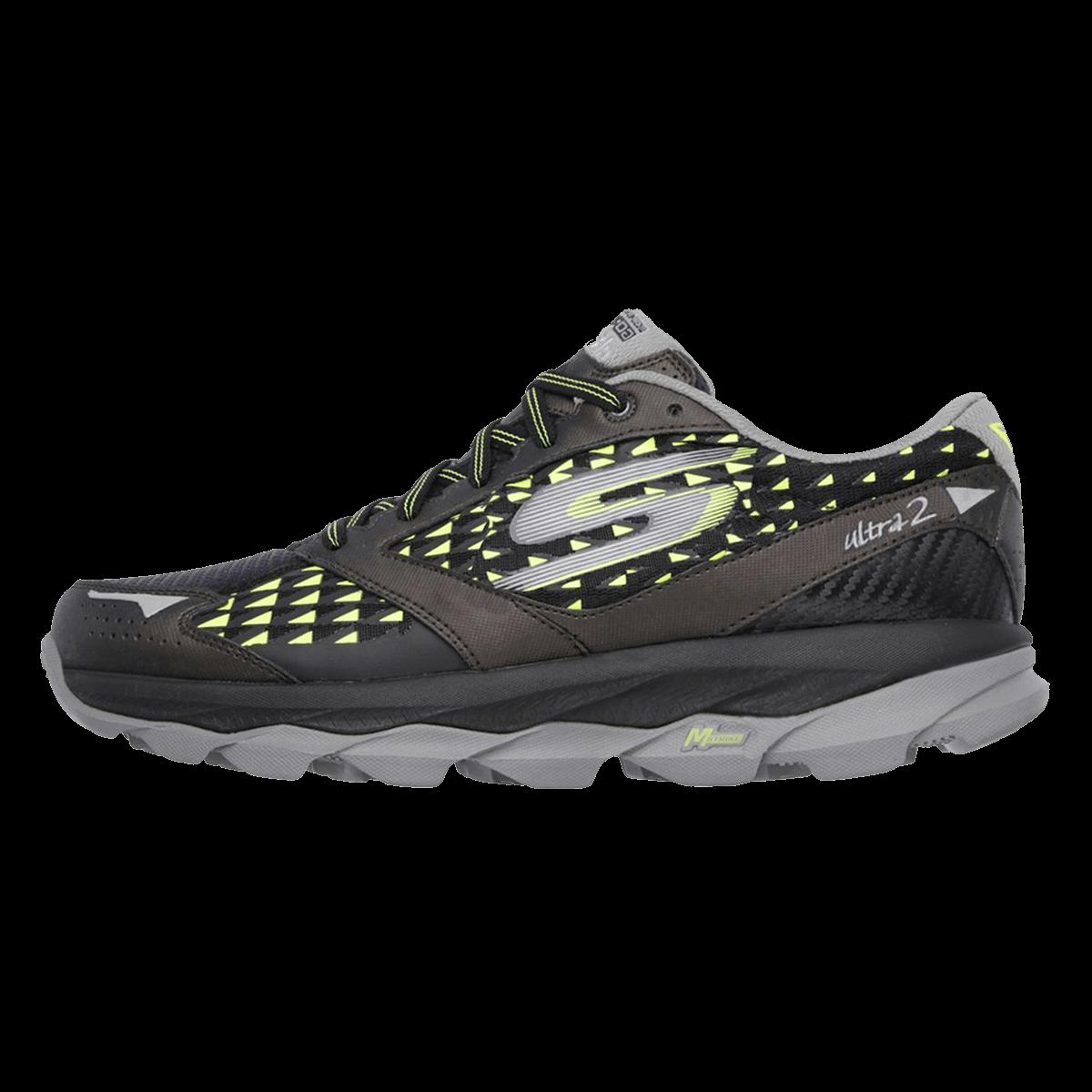 Skechers 53918 Go Run Ultra 2 Erkek Koşu Spor Ayakkabısı - 1 - Skechers PNG