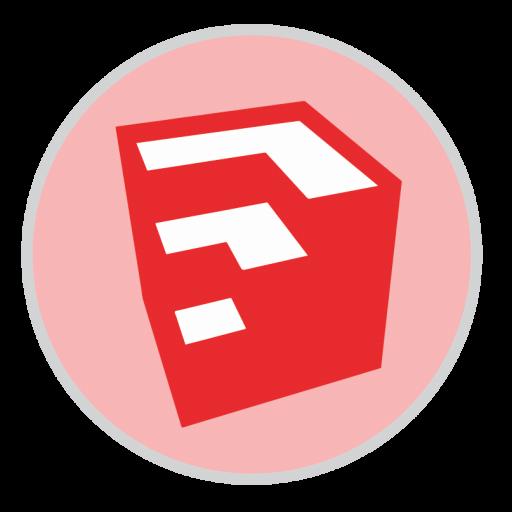 Sketchup Logo PNG - 38856