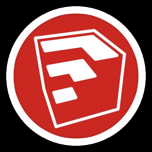 Sketchup Logo PNG - 38852