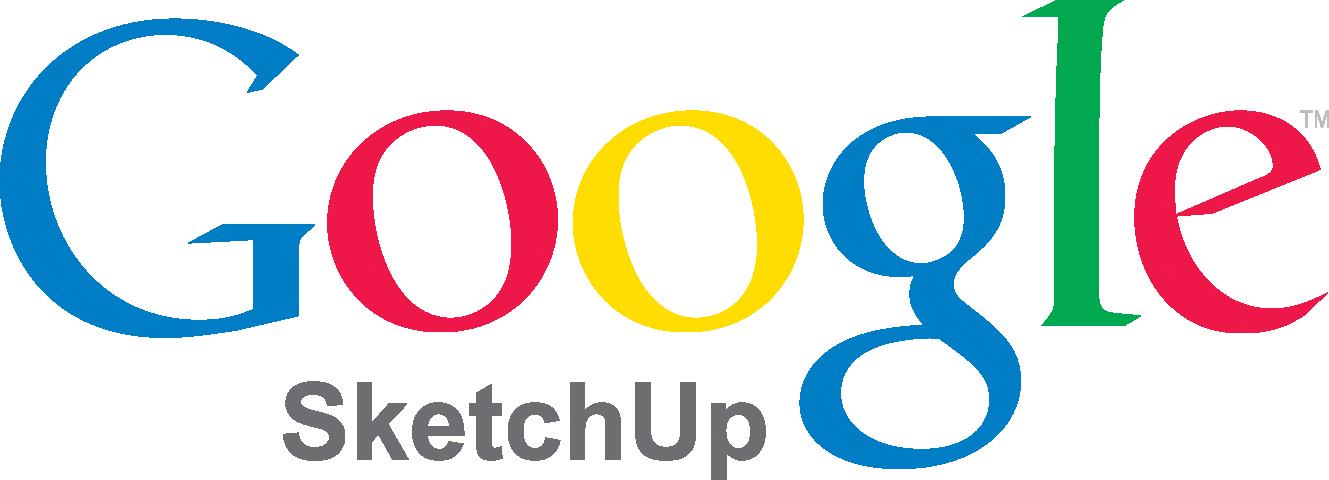 Sketchup Logo PNG - 38858