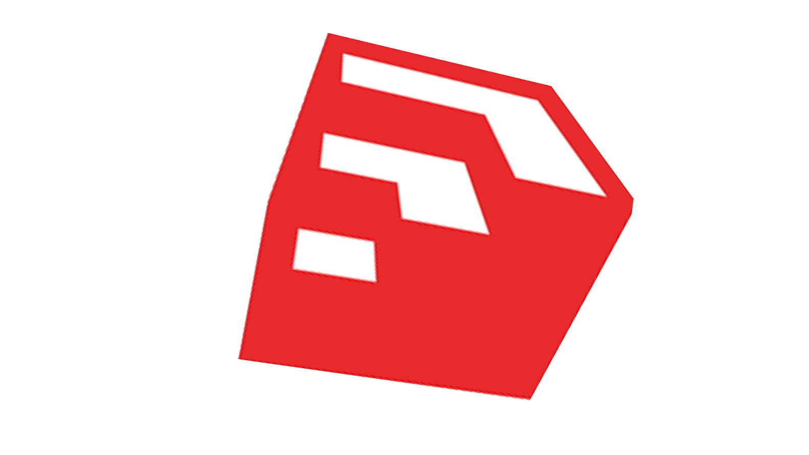 Sketchup Logo PNG - 38848