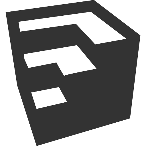 Sketchup Logo PNG - 38857