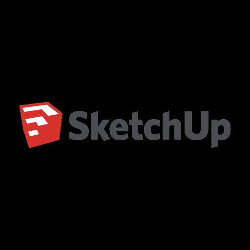 Sketchup Logo PNG - 38850