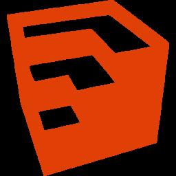 Sketchup Logo PNG - 38851