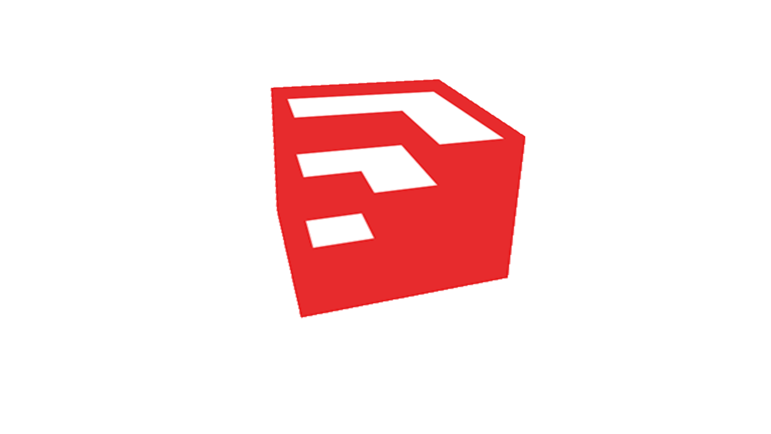 Sketchup Logo PNG - 38847