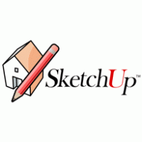 Design - Sketchup Logo Vector PNG