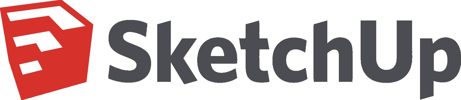 Sketchup-logo - Sketchup Logo Vector PNG