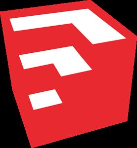 Sketchup Logo Vector - Sketchup Logo Vector PNG