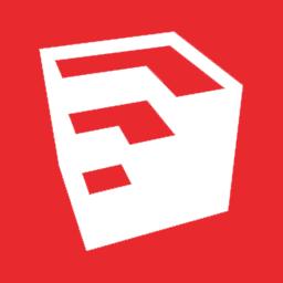 SketchUp Make 2014 - The Free Alternative To 3D Studio Max, Cinema 4D And  Maya - Sketchup Logo Vector PNG