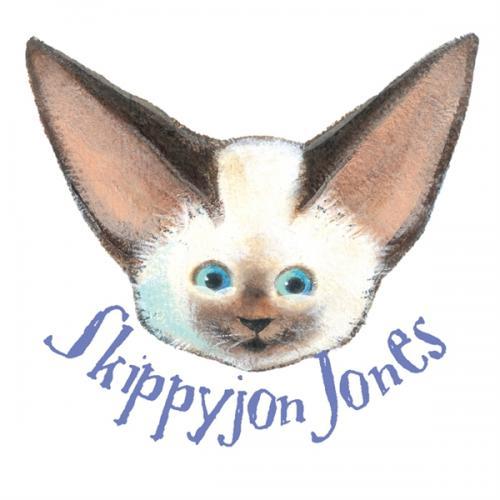 skippy jon logo2 clipart - Skippyjon Jones PNG
