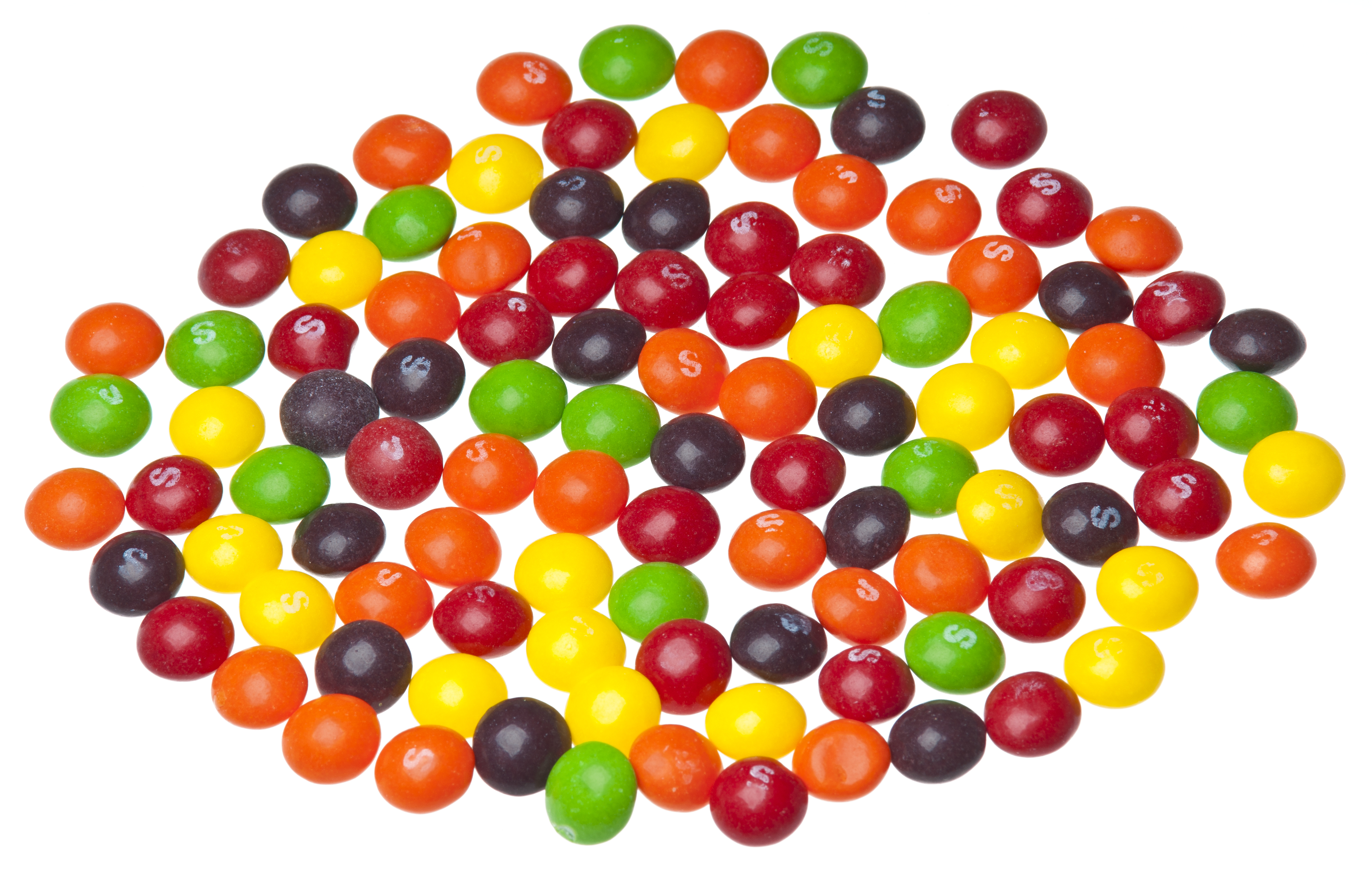 Skittles PNG HD - 120518