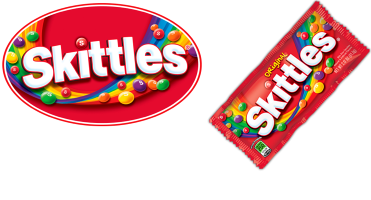Skittles PNG HD - 120510