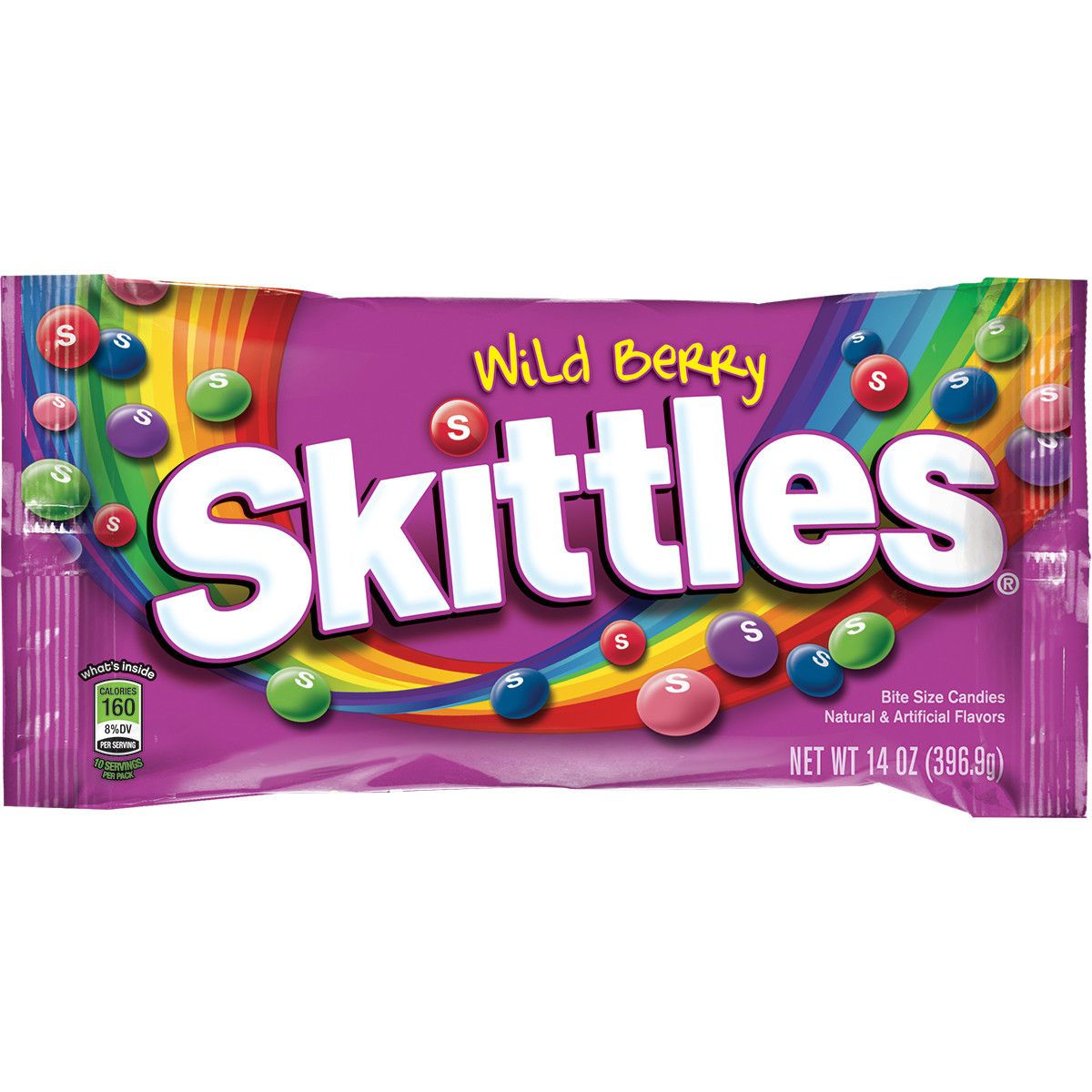 Skittles PNG HD - 120519